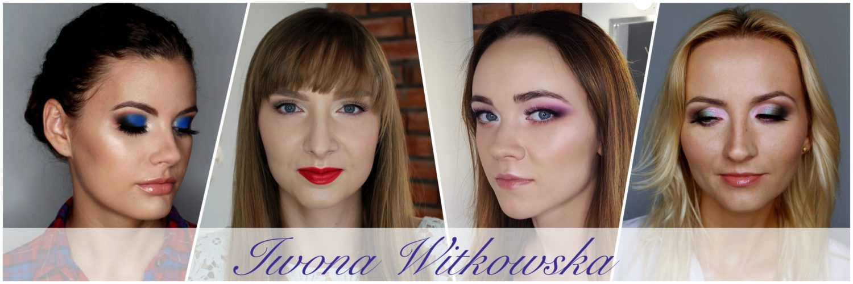 Profesjonalny makijaż Lublin - Iwona Witkowska